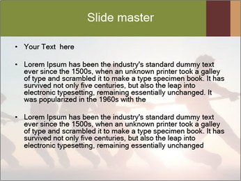 0000081698 PowerPoint Templates - Slide 2
