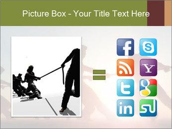 0000081698 PowerPoint Templates - Slide 21