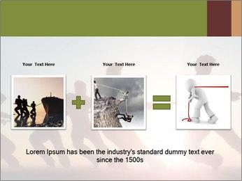 0000081698 PowerPoint Templates - Slide 22