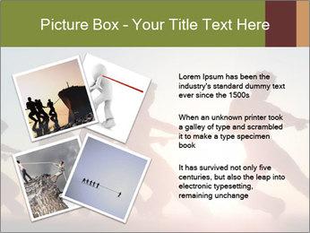 0000081698 PowerPoint Template - Slide 23