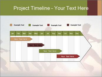 0000081698 PowerPoint Template - Slide 25