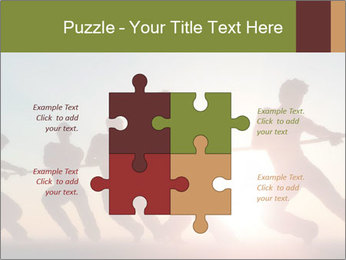 0000081698 PowerPoint Templates - Slide 43