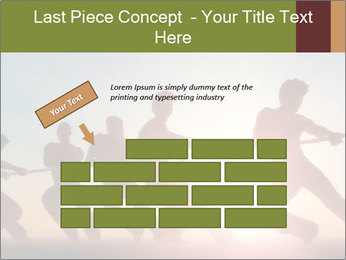 0000081698 PowerPoint Template - Slide 46