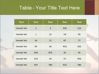 0000081698 PowerPoint Templates - Slide 55