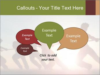 0000081698 PowerPoint Template - Slide 73