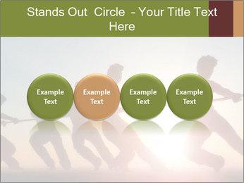 0000081698 PowerPoint Template - Slide 76