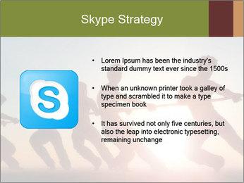 0000081698 PowerPoint Template - Slide 8
