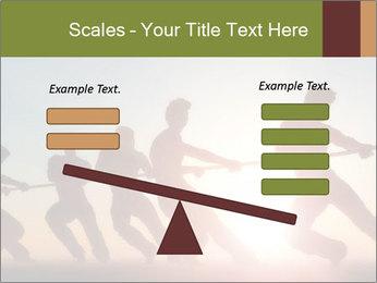 0000081698 PowerPoint Template - Slide 89