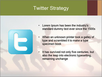 0000081698 PowerPoint Template - Slide 9