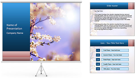 0000081699 PowerPoint Template