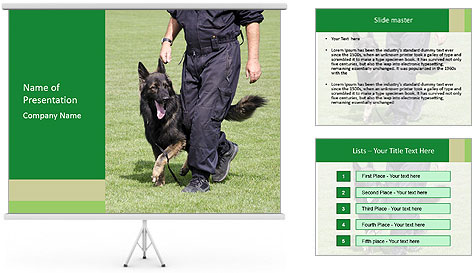 0000081700 PowerPoint Template
