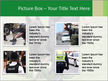 0000081700 PowerPoint Templates - Slide 14