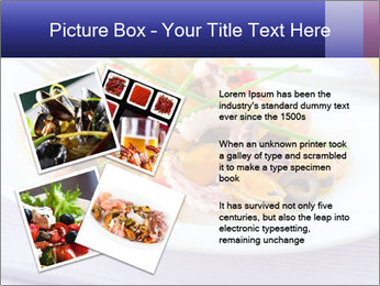 0000081701 PowerPoint Templates - Slide 23