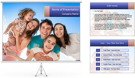 0000081702 PowerPoint Template