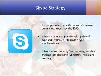 0000081702 PowerPoint Template - Slide 8