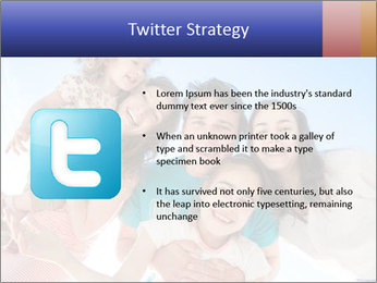 0000081702 PowerPoint Template - Slide 9