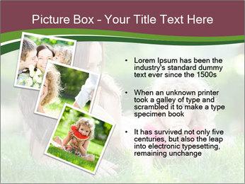 0000081703 PowerPoint Templates - Slide 17