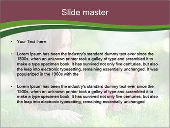 0000081703 PowerPoint Templates - Slide 2