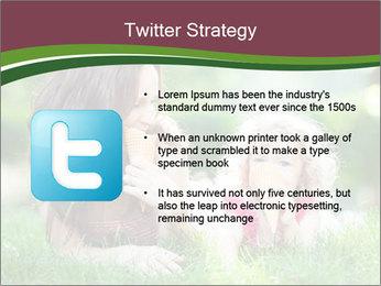 0000081703 PowerPoint Templates - Slide 9