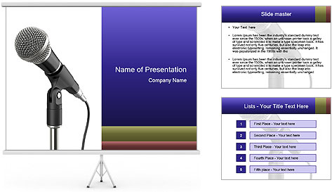 0000081705 PowerPoint Template