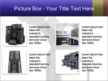0000081705 PowerPoint Template - Slide 14