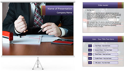 0000081706 PowerPoint Template