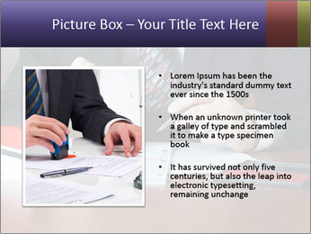 0000081706 PowerPoint Template - Slide 13