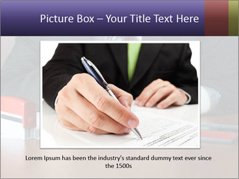 0000081706 PowerPoint Template - Slide 15