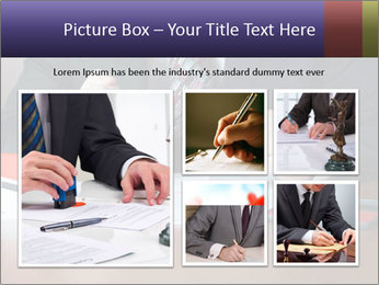 0000081706 PowerPoint Template - Slide 19
