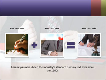 0000081706 PowerPoint Template - Slide 22