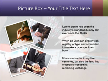 0000081706 PowerPoint Templates - Slide 23