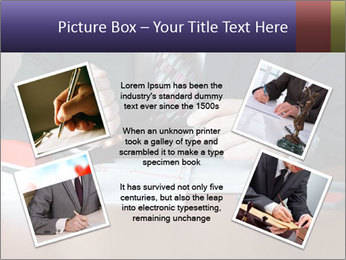 0000081706 PowerPoint Templates - Slide 24