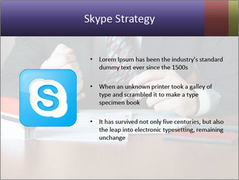 0000081706 PowerPoint Template - Slide 8