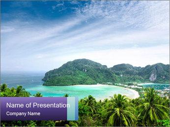 0000081707 PowerPoint Template - Slide 1