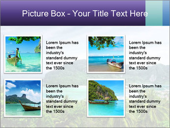 0000081707 PowerPoint Template - Slide 14