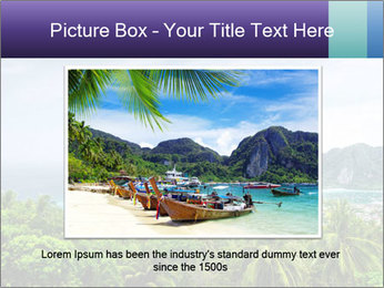 0000081707 PowerPoint Template - Slide 16