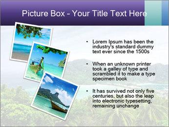 0000081707 PowerPoint Template - Slide 17