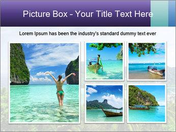 0000081707 PowerPoint Template - Slide 19