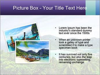 0000081707 PowerPoint Template - Slide 20