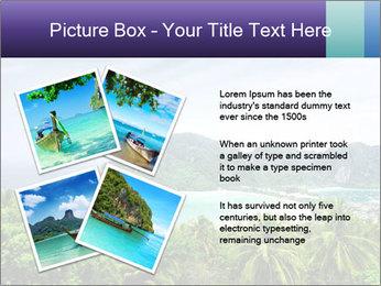 0000081707 PowerPoint Template - Slide 23