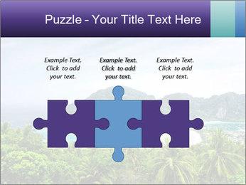 0000081707 PowerPoint Template - Slide 42
