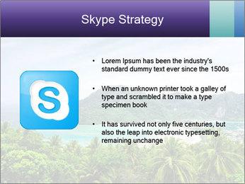 0000081707 PowerPoint Template - Slide 8