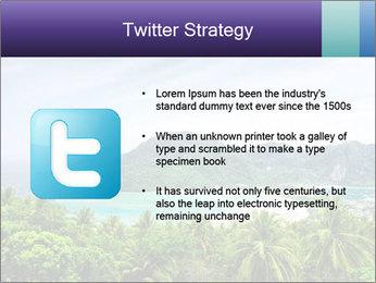 0000081707 PowerPoint Template - Slide 9