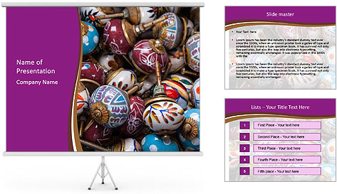 0000081709 PowerPoint Template
