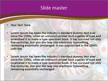 0000081709 PowerPoint Templates - Slide 2