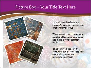 0000081709 PowerPoint Templates - Slide 23