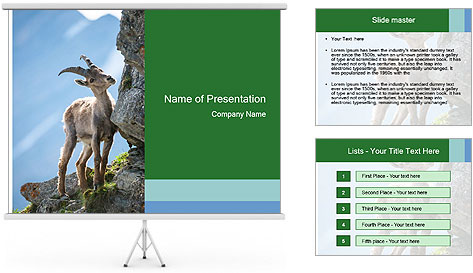 0000081710 PowerPoint Template