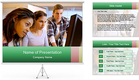0000081711 PowerPoint Template