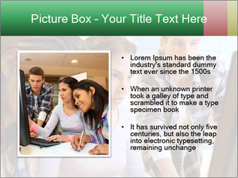 0000081711 PowerPoint Template - Slide 13