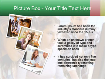 0000081711 PowerPoint Template - Slide 17